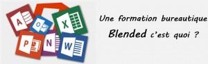 bureautique Blended