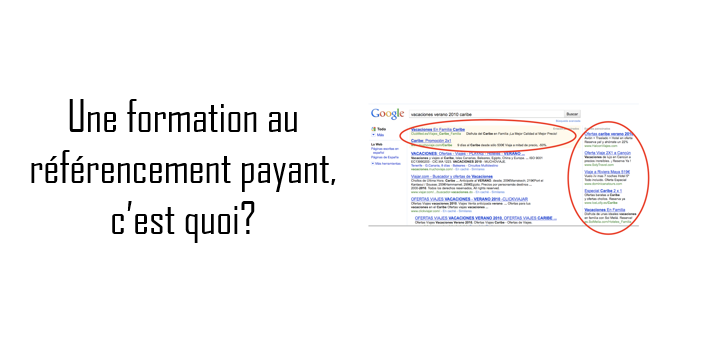 formation au reference ment payant
